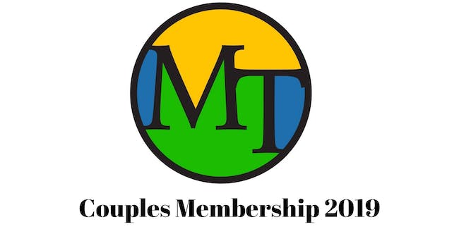 Couples Membership 2019