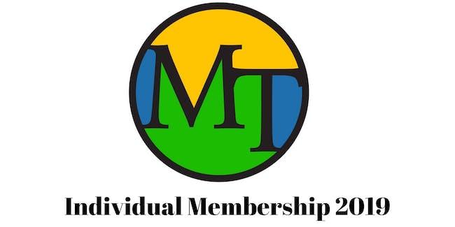 Individual Membership 2019