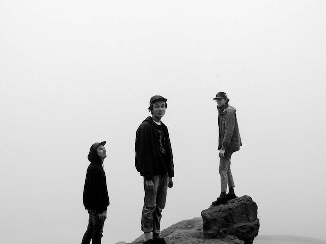 Vundabar w/ And The Kids, Indigo De Souza