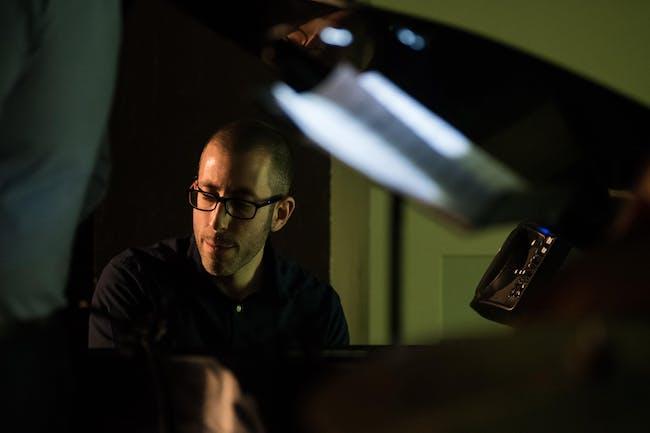 Josh Richman Quintet