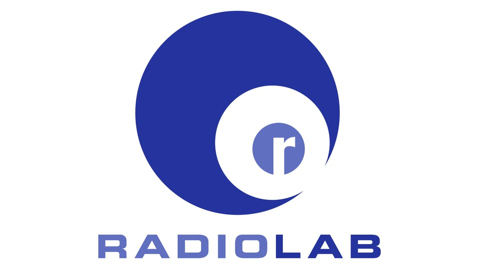 Radiolab is Having a Dance Party!