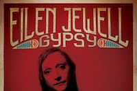 Eilen Jewell Album Release Show at Shea Theater