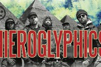 Hieroglyphics feat. Del The Funky Homosapien