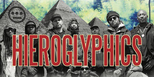 Hieroglyphics feat. Del The Funky Homosapien