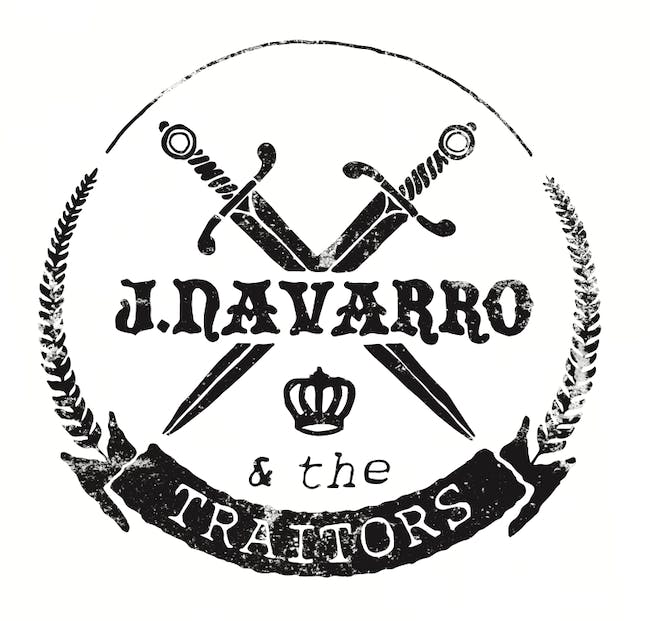 J. Navarro & The Traitors wsg The Essentials/ You Dirty Rat/ Pocket Sounds