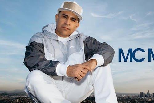 MC Magic - LIVE - w/ Dank 1, Steelo Bass, Dion King