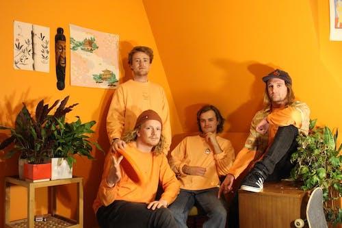Mild Orange @ The Sunset