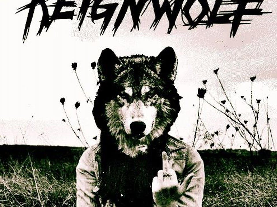 Reignwolf w/ special guest L.A. Witch