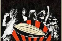 No Quarter (Led Zeppelin Tribute Band)