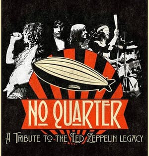 No Quarter (Led Zeppelin Tribute Band)