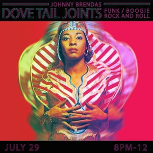 Dove Tail Joints with DJ  Owen Stewart
