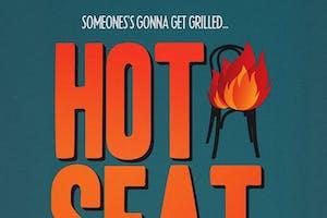 Hot Seat (Bentwood 2019)