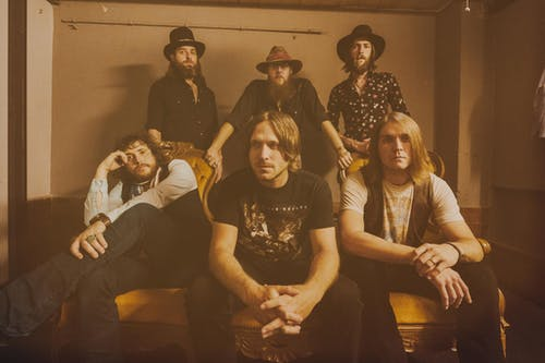 Whiskey Myers - Sold Out