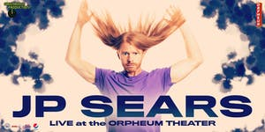 You Tube Sensation JP Sears