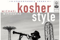 Michael Winograd & the Honorable Mentshn: Kosher Style at The Parlor Room