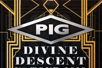 PIG, Cyanotic, and A Primitive Evolution