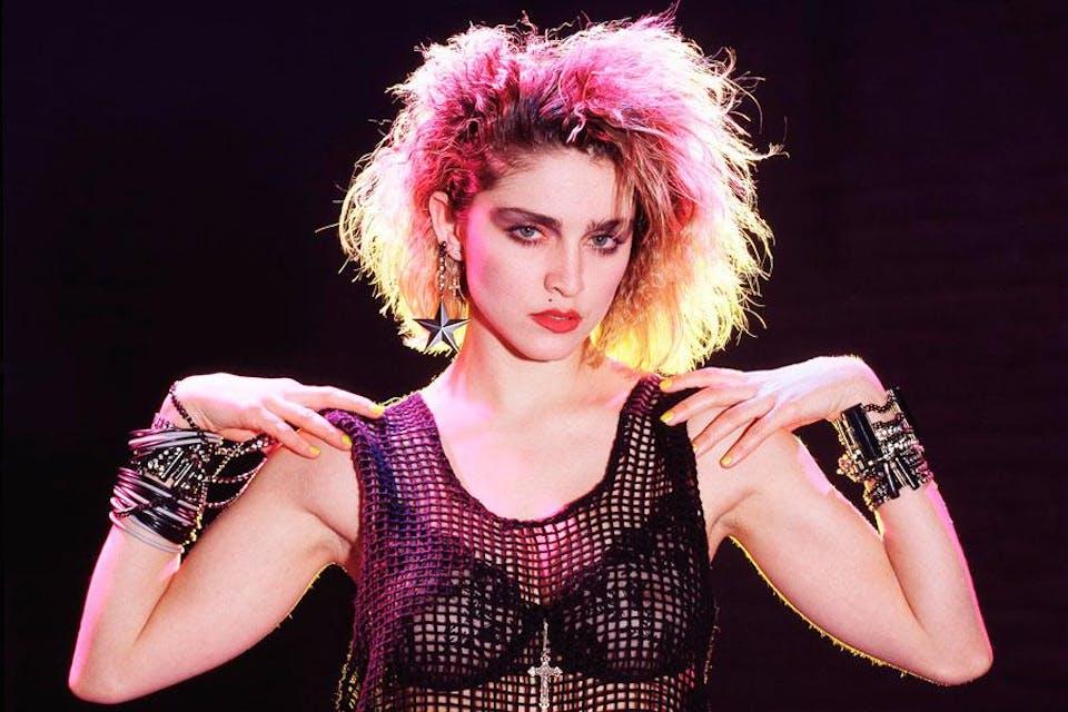 A Celebration of Madonna