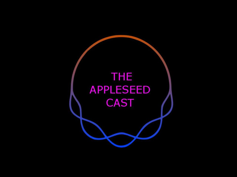 The Appleseed Cast w/ Muscle Worship, Heartscape Landbreak
