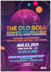The Old Soul Summer Celebration
