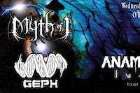 Myth of I, Anamorph, GEPH