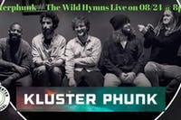 Klusterphunk // The Wild Hymns