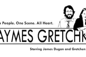 Jaymes Gretchky,  Teacher Student Jam, Gone Gone (Bentwood 2019)