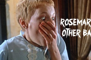 Rosemary's Other Baby (Bentwood 2019)