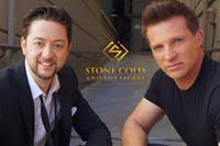 Steve Burton and Bradford Anderson: The Stone Cold and Jackal Show!