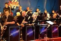 JoySwing Jazz Orchestra Holiday Show