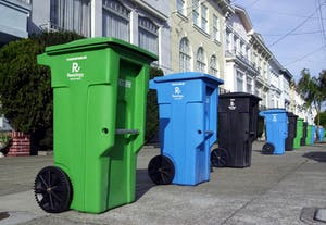 What happens to all our trash? A Chat with Recology CEO Mike Sangiacomo