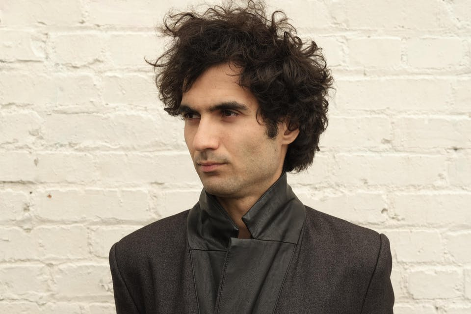 Tigran Hamasyan (Rescheduled from 04/11/20)