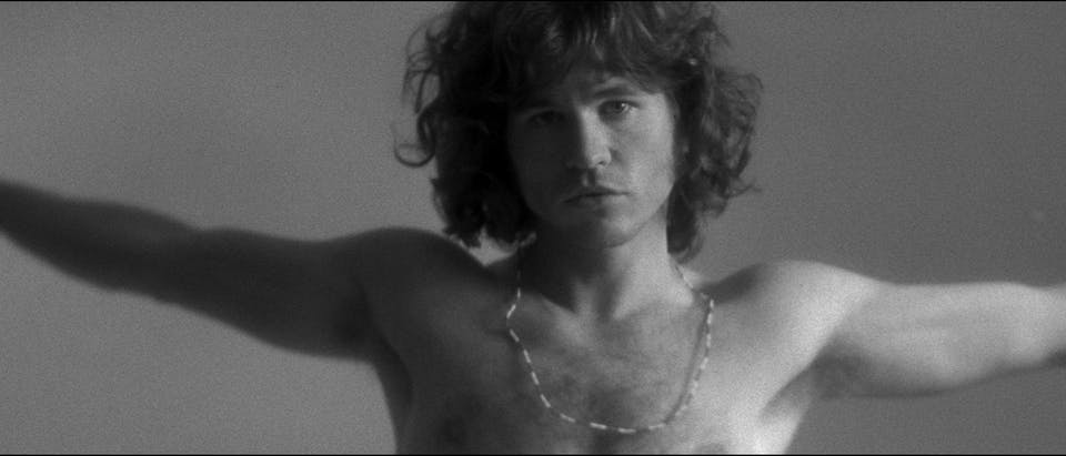 The Doors: The Final Cut in 4k