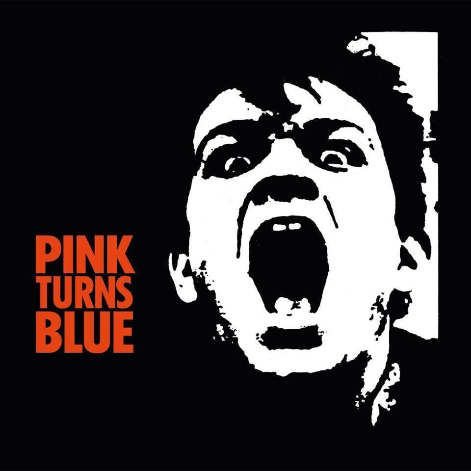 Pink Turns Blue