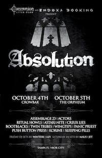 Absolution Fest