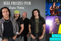 Hell Freezes Over: An Eagles Tribute Band