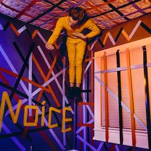 NOICE Album Release Show