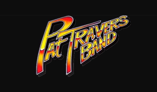 Pat Travers with Shannon & the Rhythm Kings
