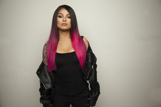 Snow Tha Product with Jandro & Castro and James Elizabeth