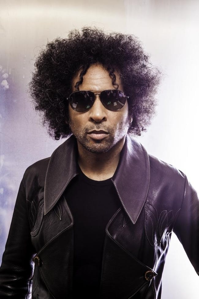 William Duvall (of Alice In Chains) with Katie Knipp