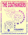 [FREE] The COATHANGERS -- Benefiting Planned Parenthood