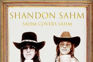 Shandon Sahm : Sahm Covers Sahm