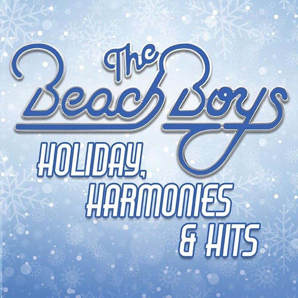 The Beach Boys Holiday, Harmonies and Hits