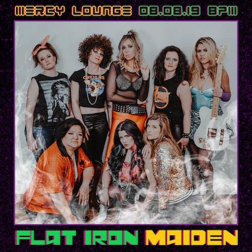 Flat Iron Maiden