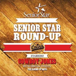 Senior Star Round Up