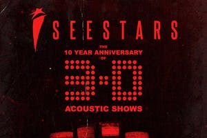 I See Stars - 10 Year Anniversary of 3-D