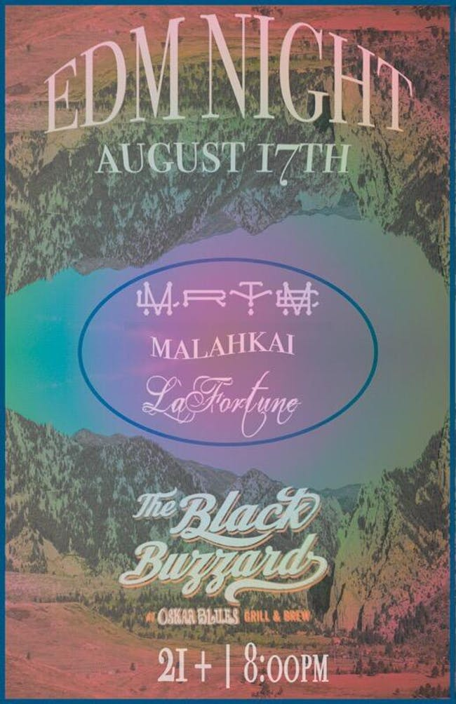 MlrTyme w/ Malahkai and LaFortune