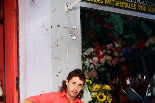Juan Wauters @ Clock-Out Lounge