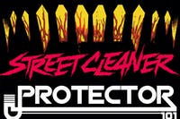 Street Cleaner and Protector 101