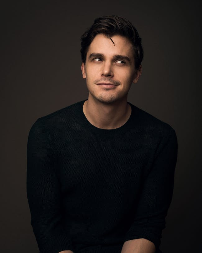 NPR's Ask Me Another with VIP Guest: Antoni Porowski