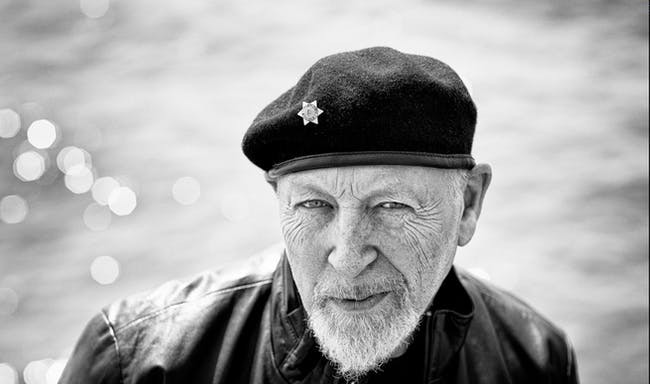 Richard Thompson (Solo/Acoustic) - Night 1